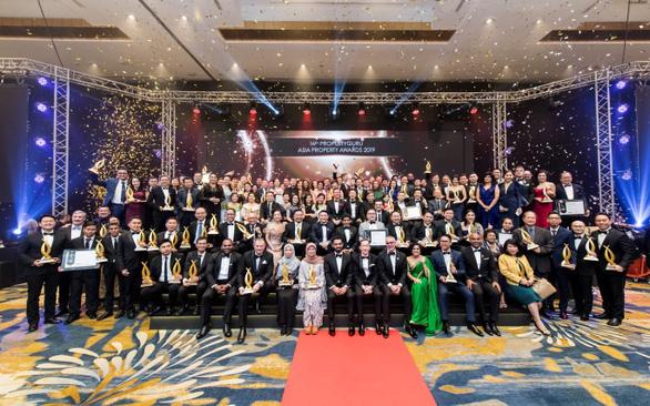 Gamuda Gardens được vinh danh Best Housing Development tại Asia Property Awards 2019 - Ảnh 3.