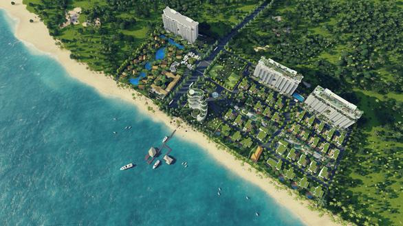 Hạ tầng hoàn thiện tạo sức hút cho bất động sản Bà Rịa Vũng Tàu - Ảnh 3.