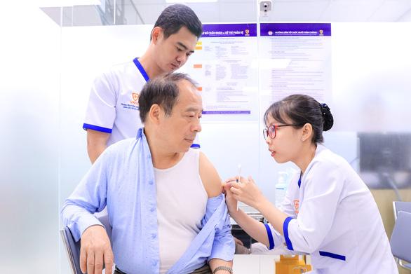 Khai trương trung tâm tiêm chủng 5 sao tại Tây Nam Bộ - Ảnh 4.