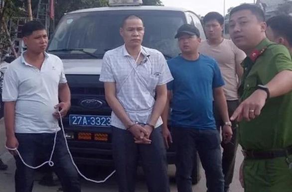 Viện kiểm sát truy tố nhóm người cưỡng bức, sát hại nữ sinh giao gà - Ảnh 2.
