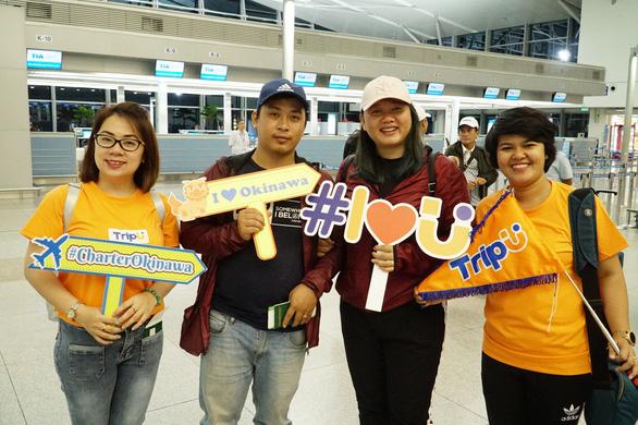 Startup Việt ra mắt siêu ứng dụng du lịch - Ảnh 1.