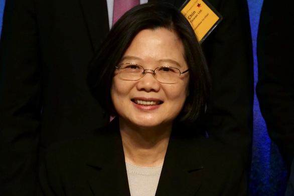 Trung Quốc mỉa đảng cầm quyền Đài Loan mượn tin gián điệp kiếm phiếu bầu - Ảnh 1.