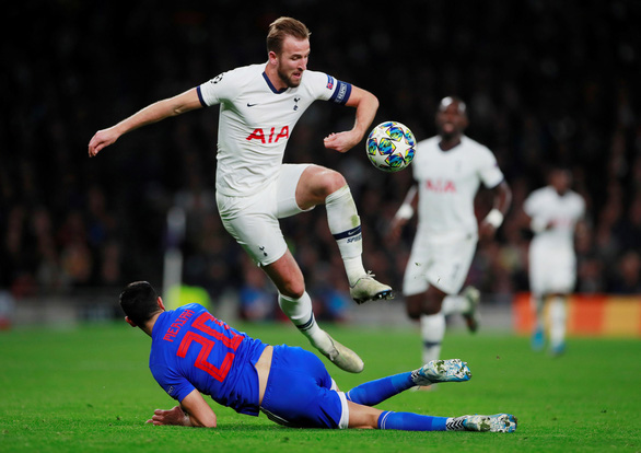 Thua 0-2 sau 19 phút, Tottenham ngược dòng thắng 4-2 - Ảnh 2.