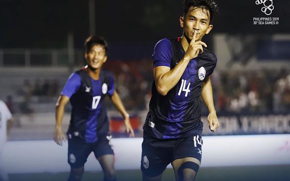 Đá bại U22 Malaysia, chủ nhà Philippines sống lại hi vọng đi tiếp SEA Games - Ảnh 3.
