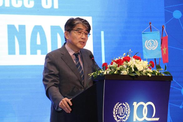 Việt Nam đang có lựa chọn đúng cho tương lai việc làm - Ảnh 1.