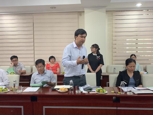 Sinh viên Việt chê chương trình trao đổi sinh viên quốc tế - Ảnh 1.