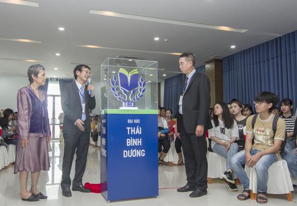 24 giờ diễn thuyết liên tục ở Đại học Thái Bình Dương - Ảnh 2.