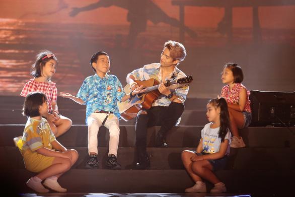 Song Lang đoạt Bông sen vàng, Trấn Thành đoạt giải Diễn viên chính xuất sắc - Ảnh 7.