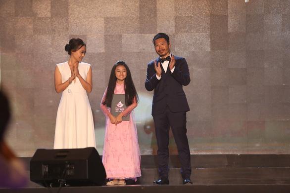 Song Lang đoạt Bông sen vàng, Trấn Thành đoạt giải Diễn viên chính xuất sắc - Ảnh 5.