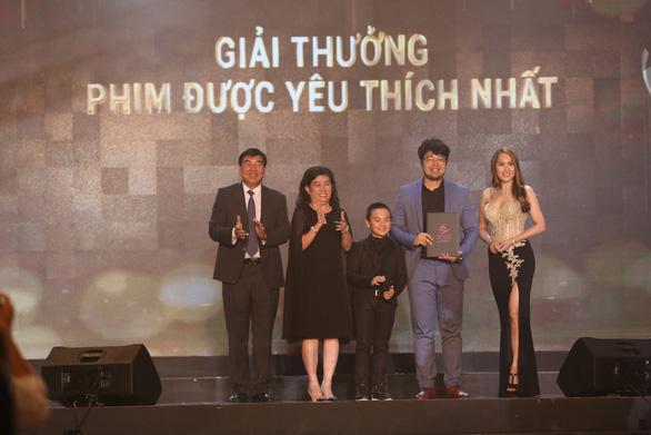 Song Lang đoạt Bông sen vàng, Trấn Thành đoạt giải Diễn viên chính xuất sắc - Ảnh 6.