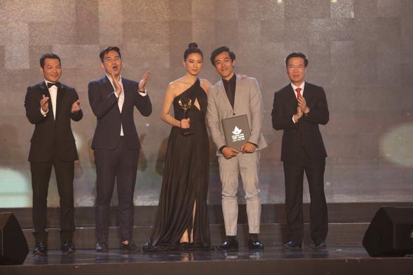 Song Lang đoạt Bông sen vàng, Trấn Thành đoạt giải Diễn viên chính xuất sắc - Ảnh 1.