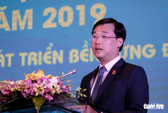 Chính thức khai mạc Diễn đàn Trí thức trẻ Việt Nam toàn cầu lần thứ hai - Ảnh 4.