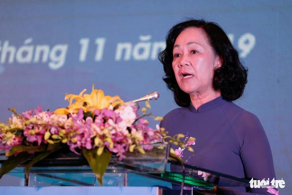 Chính thức khai mạc Diễn đàn Trí thức trẻ Việt Nam toàn cầu lần thứ hai - Ảnh 2.