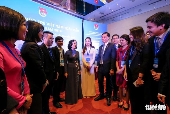 Chính thức khai mạc Diễn đàn Trí thức trẻ Việt Nam toàn cầu lần thứ hai - Ảnh 3.