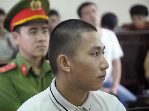 Tòa đang xét xử 4 nhân viên địa ốc Alibaba - Ảnh 5.