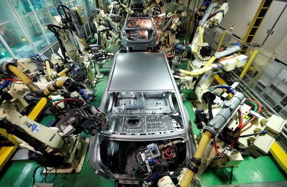 Các nước phát triển công nghiệp ôtô thế nào? - Kỳ 3: Cú tăng tốc của ôtô Hàn - Ảnh 3.