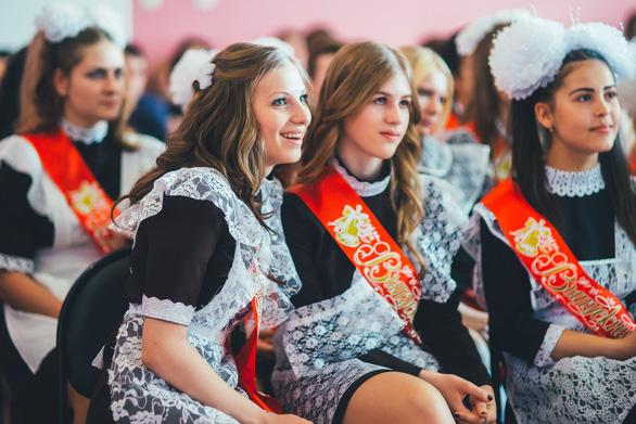 Tổng thống Putin bày cho học sinh cách chọn nghề nghiệp tương lai - Ảnh 2.