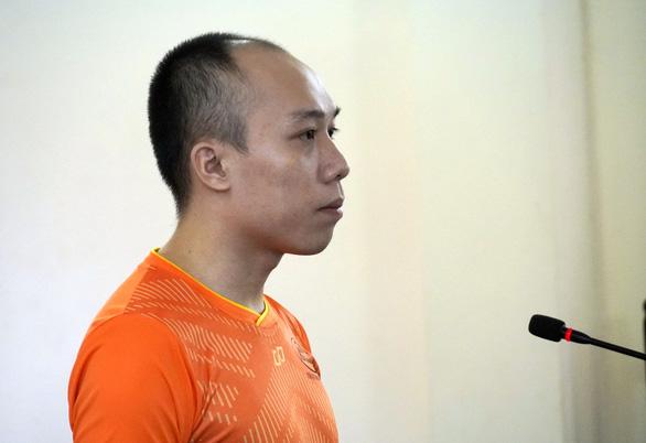 Tòa đang xét xử 4 nhân viên địa ốc Alibaba - Ảnh 4.
