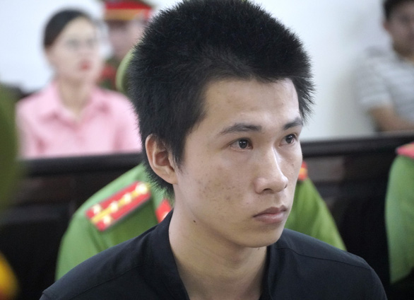 Tòa đang xét xử 4 nhân viên địa ốc Alibaba - Ảnh 6.