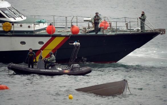 Bí ẩn buôn ma túy bằng tàu ngầm - Ảnh 1.