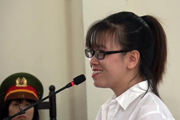 Vụ Alibaba: Nguyễn Huỳnh Tú Trinh bị đề nghị mức án đến 5 năm 6 tháng tù. - Ảnh 3.