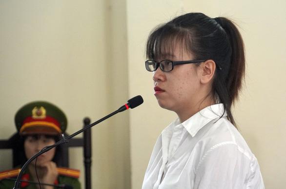 Vụ Alibaba: Nguyễn Huỳnh Tú Trinh bị đề nghị mức án đến 5 năm 6 tháng tù. - Ảnh 1.