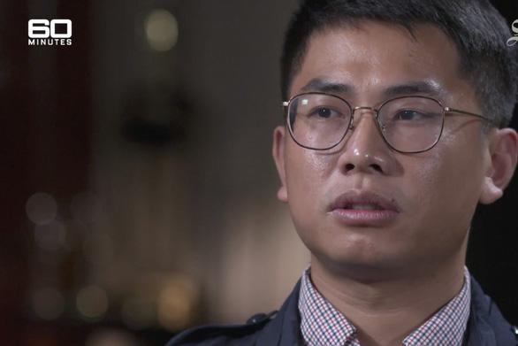 Trung Quốc mỉa đảng cầm quyền Đài Loan mượn tin gián điệp kiếm phiếu bầu - Ảnh 2.