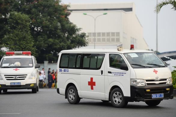 Đại sứ Anh tại Việt Nam: Mong 39 gia đình cảm thấy an ủi - Ảnh 2.