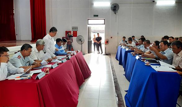TP.HCM kiểm điểm 8 đơn vị liên quan dự án Sài Gòn Safari - Ảnh 1.