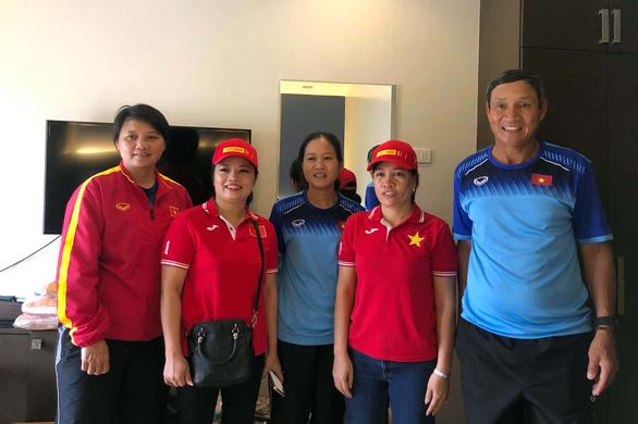 Ba đề cử Fair Play 2019 cho bóng đá Việt Nam từ SEA Games 2019 - Ảnh 2.
