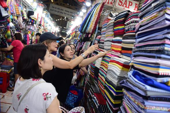 Canada hỗ trợ Việt Nam quản lý chợ truyền thống ở đô thị - Ảnh 1.