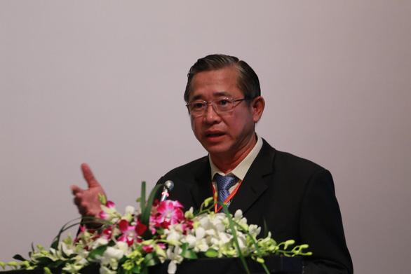 Kiến nghị miễn giảm các loại thuế để hạ giá ôtô sản xuất trong nước - Ảnh 4.