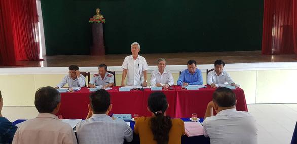 TP.HCM kiểm điểm 8 đơn vị liên quan dự án Sài Gòn Safari - Ảnh 2.