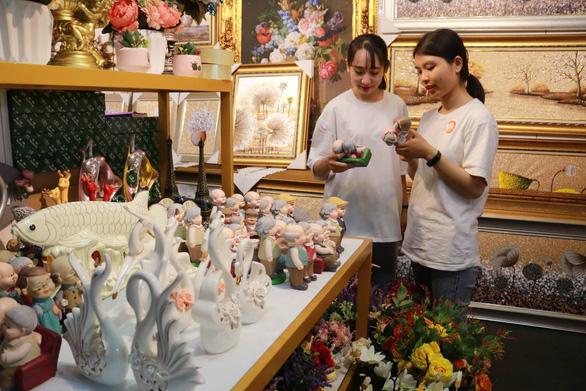 Hội chợ nội thất giảm giá kịch sàn, đón cao điểm Black Friday - Ảnh 5.