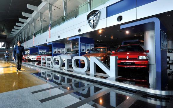 Các nước phát triển công nghiệp ôtô thế nào? - Kỳ 5: Chuyện chiếc xe quốc dân Malaysia - Ảnh 1.