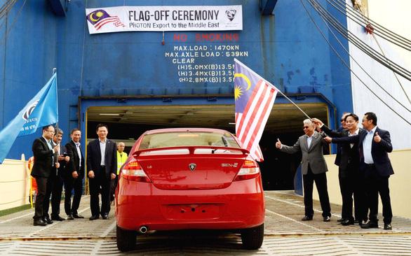 Các nước phát triển công nghiệp ôtô thế nào? - Kỳ 5: Chuyện chiếc xe quốc dân Malaysia - Ảnh 3.