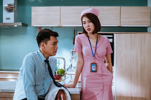 Ngôi sao xanh 2019 nóng với đề tài giang hồ trên web drama - Ảnh 4.