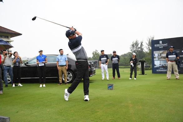 Giải Golf 70 tỉ - Ngày hội của những trái tim nóng - Ảnh 2.