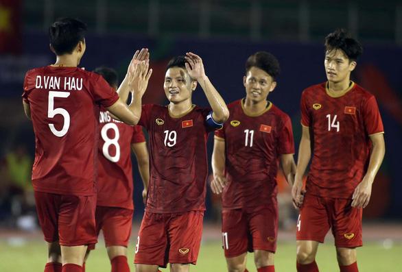 Mời bạn đọc tham gia bình luận cực chất - cực ngắn trận U22 Việt Nam - Indonesia - Ảnh 1.
