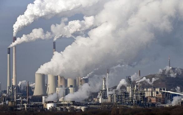 Hàn Quốc tạm đóng 15 nhà máy nhiệt điện than để hạn chế ô nhiễm - Ảnh 1.