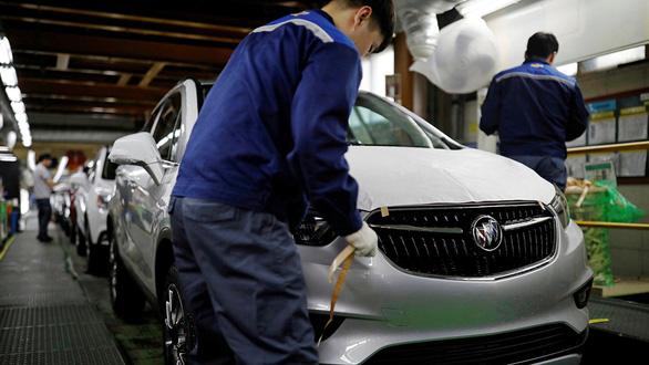 Các nước phát triển công nghiệp ôtô thế nào? Kỳ 4: Ôtô Hàn thoát Nhật - Ảnh 2.