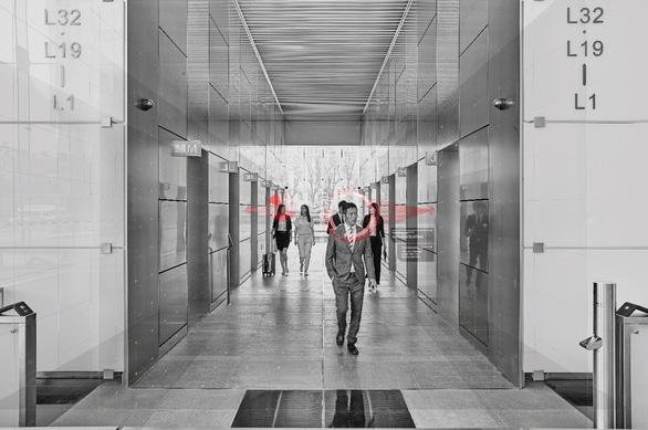 Xu hướng sử dụng thang máy thông minh tại Việt Nam - Ảnh 1.