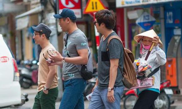 Người Hàn Quốc đến Việt Nam và cơ hội của ngành dịch vụ tài chính - Ảnh 2.