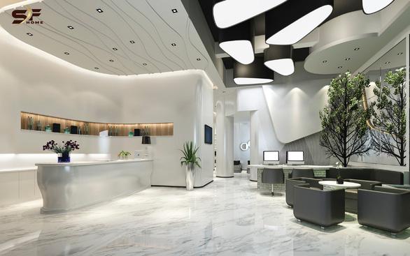 Xu hướng lựa chọn nội thất của khách hàng cao cấp - Ảnh 1.