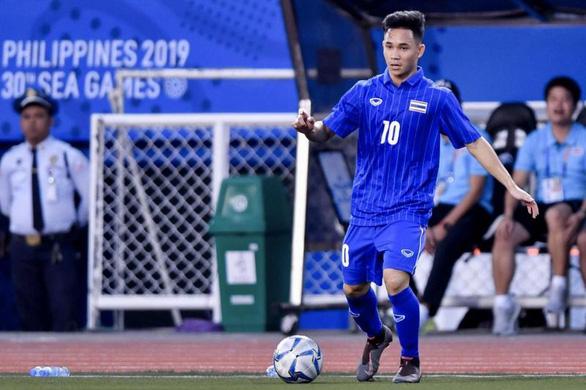 Thái Lan đặt mục tiêu thắng lớn trước Brunei để so hiệu số với Việt Nam - Ảnh 1.