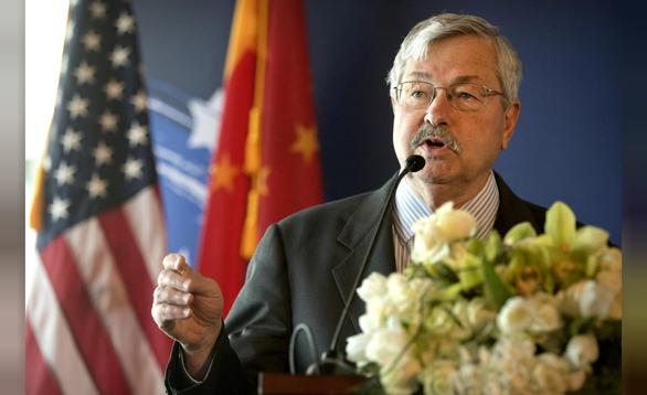 Trung Quốc lần thứ 2 triệu tập đại sứ Mỹ, kêu gọi nhanh chóng sửa chữa sai lầm - Ảnh 1.