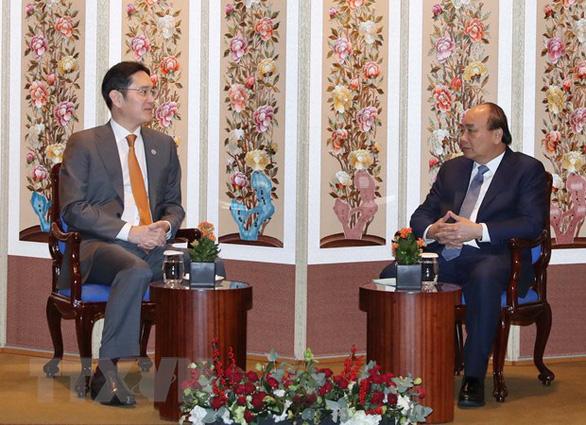 Samsung có kế hoạch tuyển 3.000 kỹ sư Việt Nam - Ảnh 1.