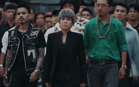 Ngôi sao xanh 2019 nóng với đề tài giang hồ trên web drama - Ảnh 2.