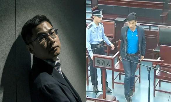 Điệp viên tự xưng Wang Liqiang chỉ là  kẻ thất nghiệp đến từ Phúc Kiến? - Ảnh 1.