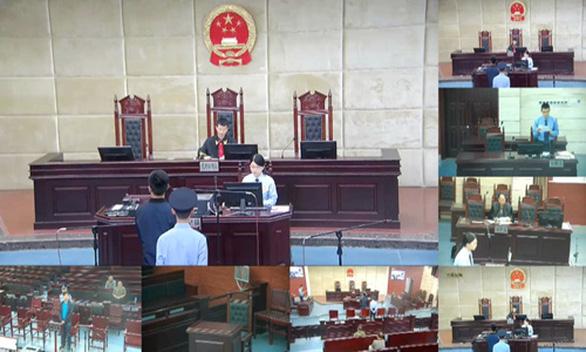 Điệp viên tự xưng Wang Liqiang chỉ là  kẻ thất nghiệp đến từ Phúc Kiến? - Ảnh 2.